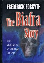 BIAFRA STORY The Making of an African Legend Frederick Forsyth
